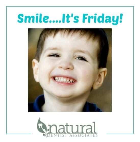 Smile- Natural Dentist Associates Rockville MD