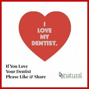 I love My Dentist Natural Dentist Associates.