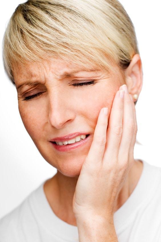 Maryland facial pain