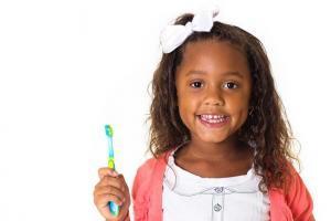 Holistic Pediatric Dentist
