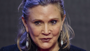 carrie fisher death sleep apnea