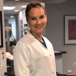 Dr. Kristen Graham